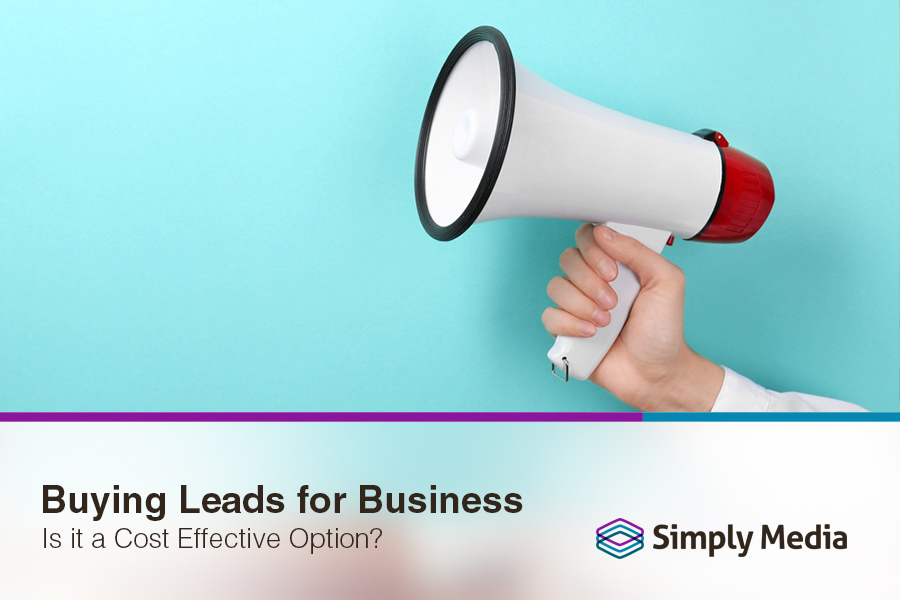 buying leads for business