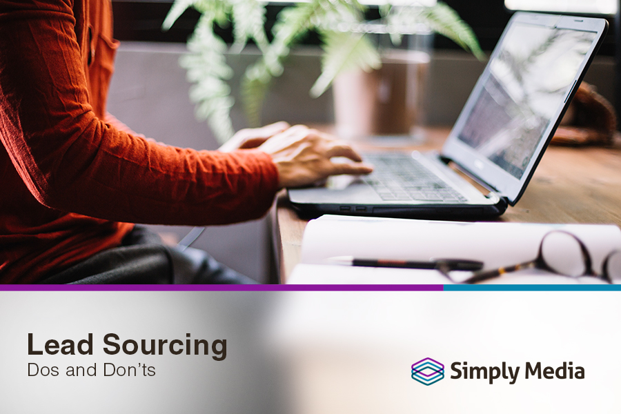 lead sourcing